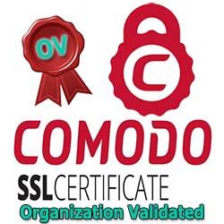 OV SSL (2yr.)