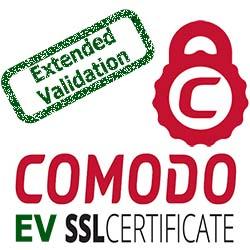 EV SSL (1 yr.)