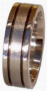 Ring 39 Titanium