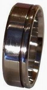 Ring 41 Titanium