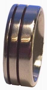 Ring 44 Titanium