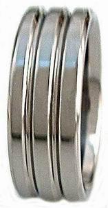 Ring 48 Titanium
