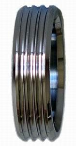 Ring 59 Titanium