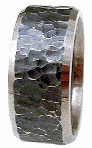 Ring 43 Titanium