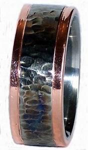 Ring 38 Titanium