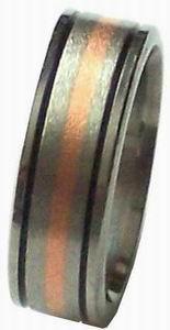 Ring 40 Titanium