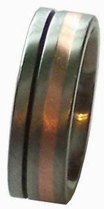 Ring 47 Titanium