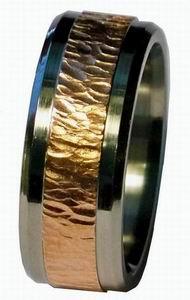 Ring 49 Titanium