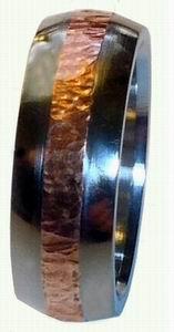 Ring 50 Titanium