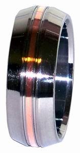 Ring 53 Titanium