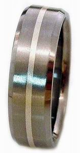 Ring 1 Titanium