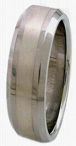 Ring 3 Titanium