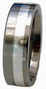 Ring 9 Titanium