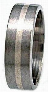 Ring 19 Titanium