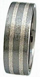 Ring 25 Titanium
