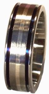 Ring 26 Titanium