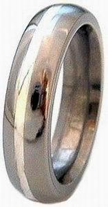 Ring 28 Titanium