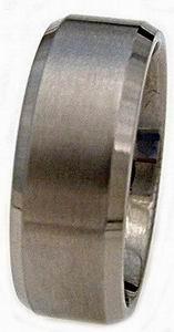 Ring 5 Titanium Basic