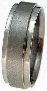 Ring 14 Titanium