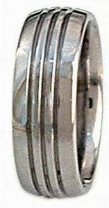 Ring 22 Titanium