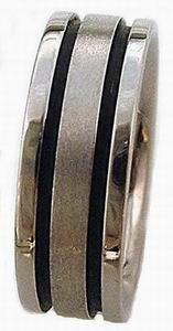 Ring 24 Titanium