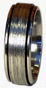 Ring 36 Titanium